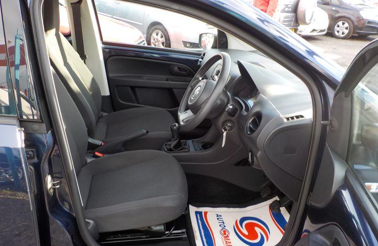 Volkswagen up! 1.0 Take up! 5dr NL13ODN