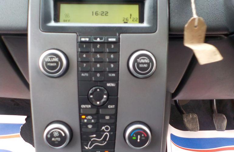 Volvo S40 1.6 S 4dr BG08VKL