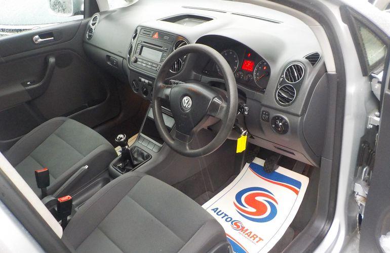 Volkswagen Golf Plus 1.6 FSI SE 5dr