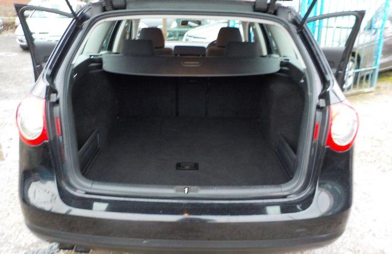 Volkswagen Passat 2.0 TDI SE 5dr EG07BDY 2007 (07