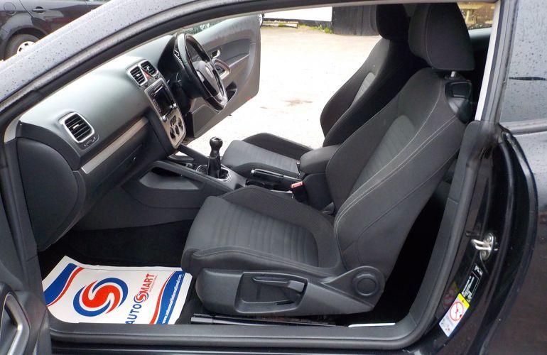Volkswagen Scirocco 2.0 TDI CR 3dr FL09EXZ